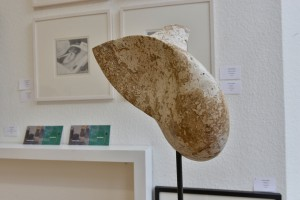 """Ausstellung """"Souvenir"""", Galerie Mölle, Kempten, Kunstnacht 2013"""